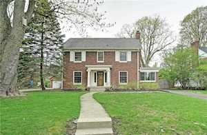 3542 Watson Road Indianapolis, IN 46205