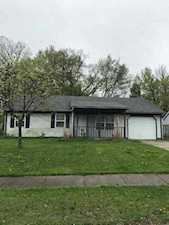 3129 Carlsbad Drive Indianapolis, IN 46241