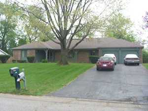 7155 Larkshall Road Indianapolis, IN 46250