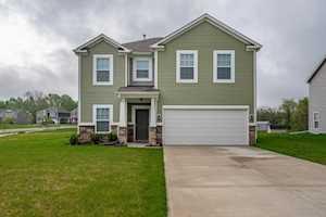 4671 W Hidden Meadow Drive Bloomington, IN 47404
