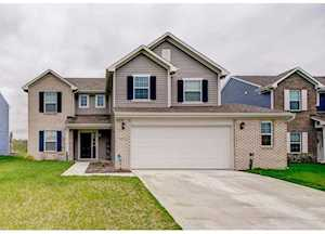 8712 Stoddard Lane Indianapolis, IN 46217