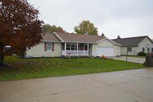203 Brooke Lane Millersburg, IN 46543