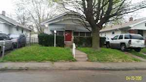 1223 N Denny Street Indianapolis, IN 46201