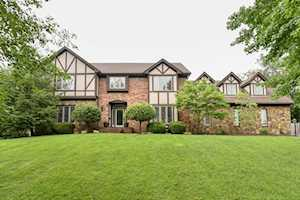 520 Woodlake Dr Louisville, KY 40245