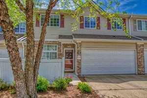 9355 Villa Woods Drive #C Avon, IN 46123
