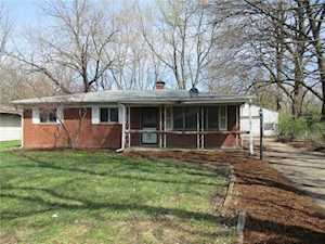 5060 Emerson Court North Drive Indianapolis, IN 46218