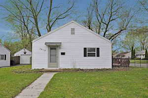 3619 Fellows Street South Bend, IN 46614