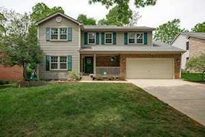 4704 Spring Creek Drive Lexington, KY 40515