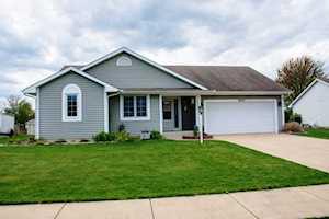 55713 Black Pheasant Drive Osceola, IN 46561