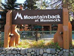 435 Lakeview Mountainback 119 Mammoth Lakes, CA 93546