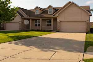 11906 E Dumfrees Court Indianapolis, IN 46229