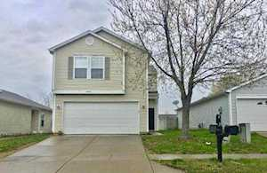 10672 Glenayr Drive Camby, IN 46113