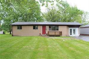 8439 Trotter Road Camby, IN 46113