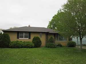 3310 Whitcomb Avenue South Bend, IN 46614