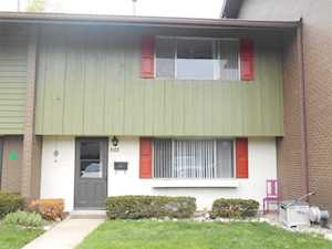 2500 TOPSFIELD Road #214 South Bend, IN 46624