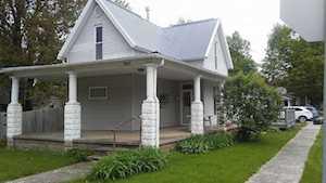 701 E Rochester Street Akron, IN 46910