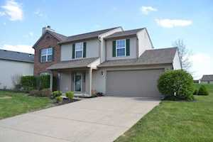 12125 Pepperwood Drive Indianapolis, IN 46236