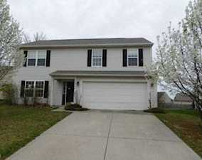 5334 Shamus Drive Indianapolis, IN 46235