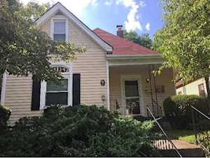 317 Lafayette Avenue Lexington, KY 40502