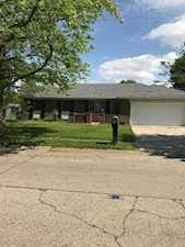 5610 Hill Rise Drive Indianapolis, IN 46237