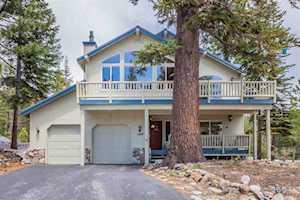 269 Ridgecrest Mammoth Lakes, CA 93546