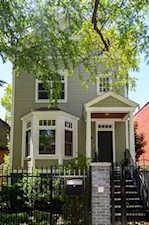 1710 N Orchard St Chicago, IL 60614