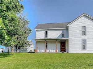 3717 Kirksville Road Lancaster, KY 40444