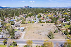 0 Lot 6000 Ferguson Road Bend, OR 97702