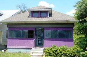 918 W 32nd Street Indianapolis, IN 46208