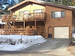 29 Sugar Pine Dr. MPII Lot 29 Mammoth Lakes, CA 93546-3787