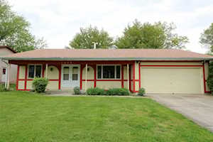 1449 Hampshire Drive South Bend, IN 46614