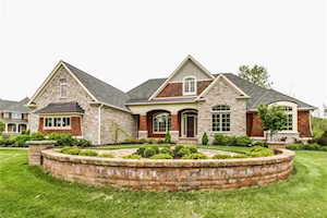 6344 Boulder Springs Court Zionsville, IN 46077