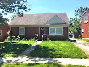 2012 St Michael Drive Lexington, KY 40502