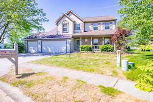 3532 Waterstone Court Indianapolis, IN 46268