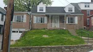 2126 Lawn Avenue Norwood, OH 45212