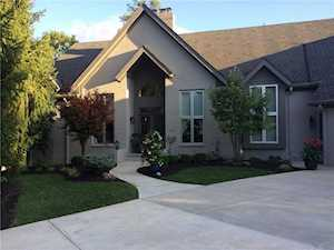 8717 Otter Cove Circle Indianapolis, IN 46236