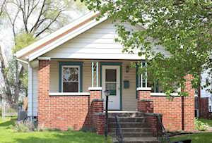 826 27th Street South Bend, IN 46615