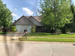 5571 Jillison Court Indianapolis, IN 46221