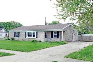 1604 Brittany Lane Lexington, KY 40504