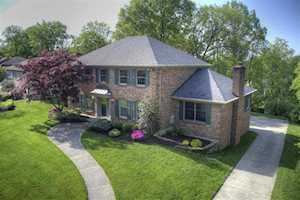 506 Knob Hill Ct Fort Wright, KY 41011