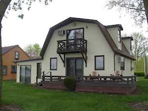 3681 Lake Shore Drive Bremen, IN 46506