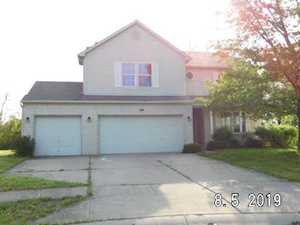 11726 Twin Pines Court Indianapolis, IN 46235