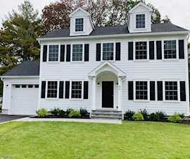 86 Cottage Pl Westfield Town, NJ 07090