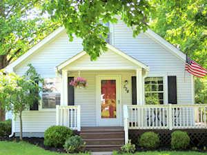 524 Fenley Ave Louisville, KY 40222