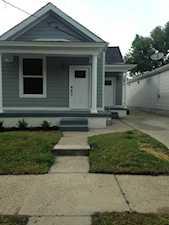 551 Wainwright Ave Louisville, KY 40217