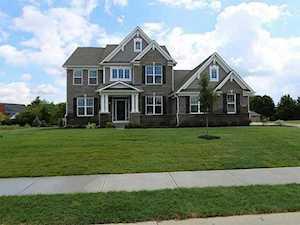 7598 Bosler Lane Brownsburg, IN 46112