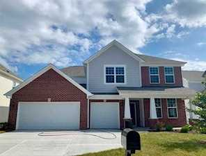 5361 Hibiscus Drive Plainfield, IN 46168