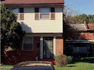 1504 Nantucket Ct Louisville, KY 40211