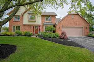 8095 Bowline Drive Indianapolis, IN 46236