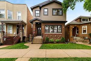 5407 W Byron St Chicago, IL 60641